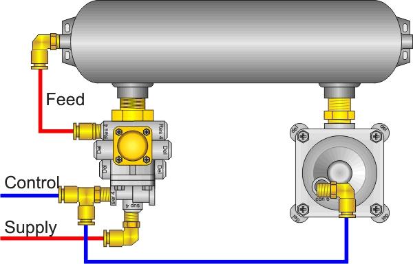 bendix air valve diagrams related keywords